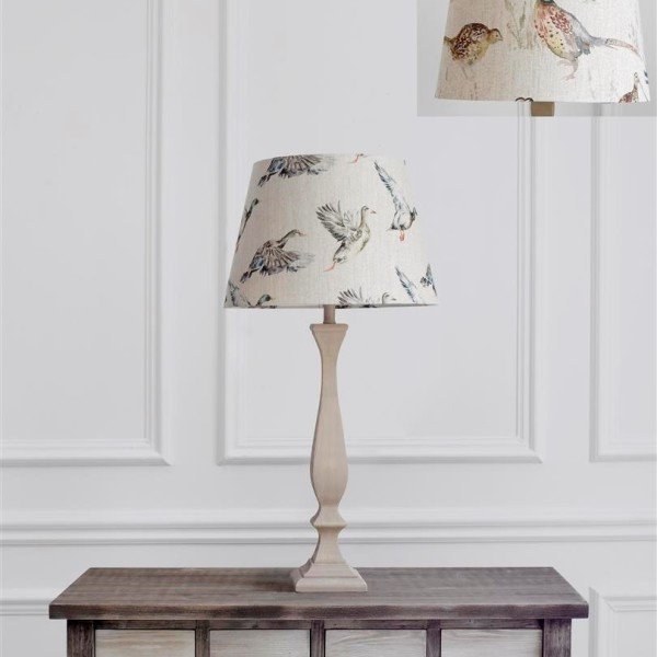 lamp gamebirds