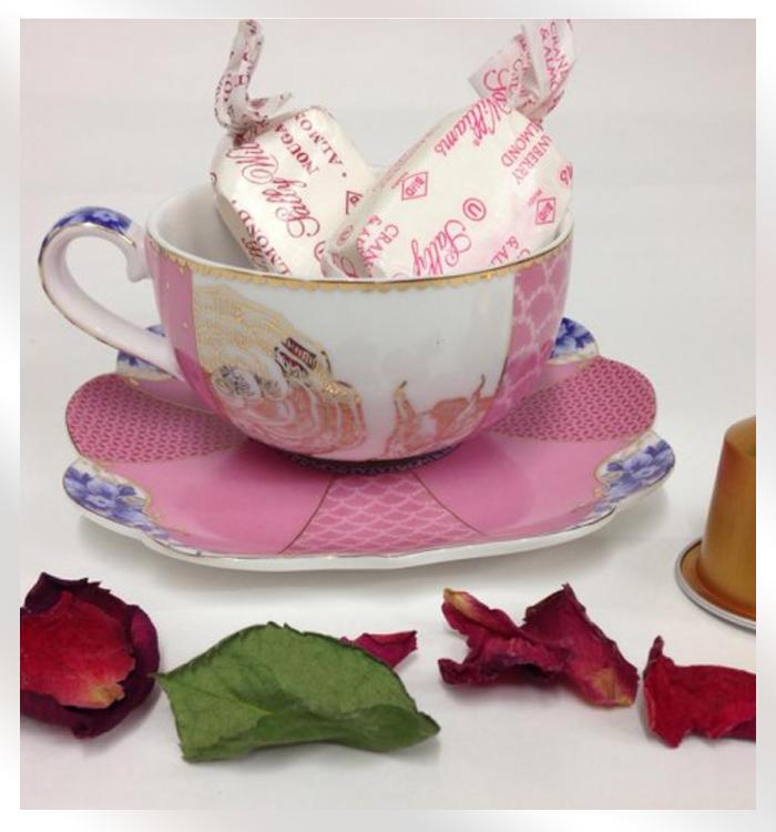 Cup Saucer 700 750
