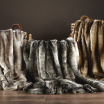 rabbit-alaska-throw-dark-brown-alaska-throw-and-gold-alaska-throw