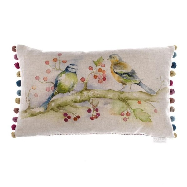 birdies cushion