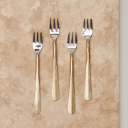Osko Fork Set – Gold – OS3101