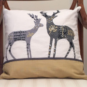Square-stag-cushion-up-close