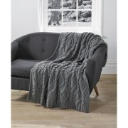 walton-co-charcoal-grey-cable-knit-throw-p5192-22242_image