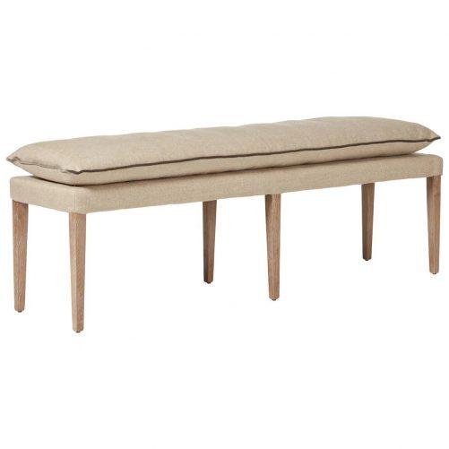 Nott Bench